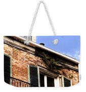 Windows To  The World Weekender Tote Bag