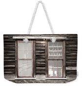 Windows To Valentown Weekender Tote Bag