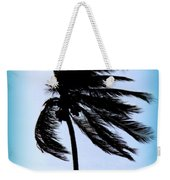 Winds Of Blue Weekender Tote Bag