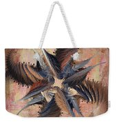 Winds Of Change Weekender Tote Bag by Deborah Benoit
