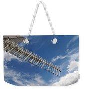 Winds Of Time Weekender Tote Bag