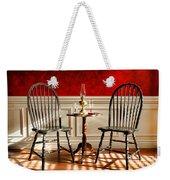 Windsor Chairs Weekender Tote Bag