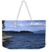 Windy Windemere Weekender Tote Bag