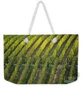 Wine Acreage In Germany Weekender Tote Bag
