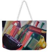Wine Pour IIi Weekender Tote Bag