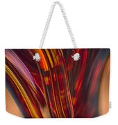 Wineglass Weekender Tote Bag