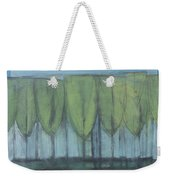 Wineglass Trees Weekender Tote Bag