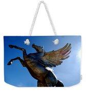 Winged Wonder I Weekender Tote Bag