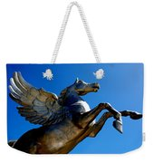 Winged Wonder II Weekender Tote Bag