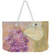 Wings Of Beauty Weekender Tote Bag