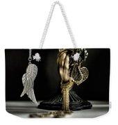 Wings Of Desire I Weekender Tote Bag