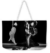 Wings Of Desire II Weekender Tote Bag