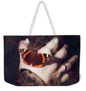 Wings Of Hope Weekender Tote Bag