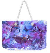 Wings Of Joy Weekender Tote Bag