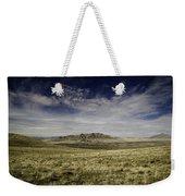 Winnemucca Day 0610 Weekender Tote Bag
