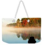 Winnsboro Reservoir-1 Weekender Tote Bag