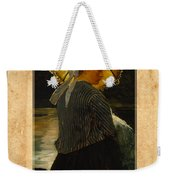 Winslow Homer 6 Weekender Tote Bag