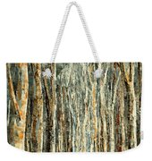 Winter Dreams Weekender Tote Bag