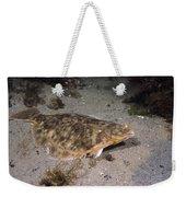 Winter Flounder Weekender Tote Bag