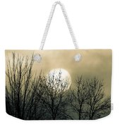 Winter Into Spring Weekender Tote Bag by Bob Orsillo