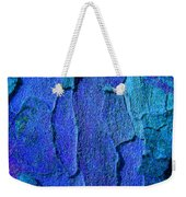Winter London Plane Tree Abstract 4 Weekender Tote Bag