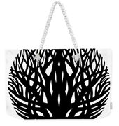 Unity - Winter Tree Weekender Tote Bag