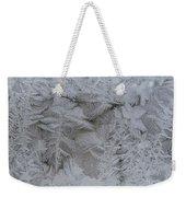 Winter Wonderland Series #01 Weekender Tote Bag