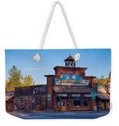 Winthrop Emporium Weekender Tote Bag by Omaste Witkowski