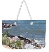 Winthrop Water Weekender Tote Bag