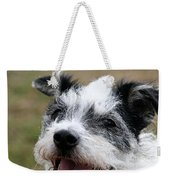 Wired For Laughs Weekender Tote Bag