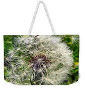 Wish I May Weekender Tote Bag