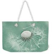 Wishful Weekender Tote Bag by Kim Hojnacki