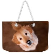 Wishful Thinking Weekender Tote Bag by Christina Rollo