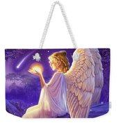 Wishing Star Variant 2 Weekender Tote Bag by Andrew Farley