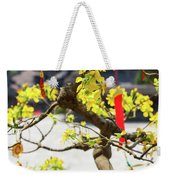 Wishing Tree At The Tomb Of Emperor Weekender Tote Bag