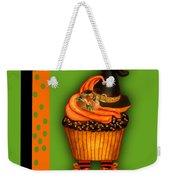 Witch Cupcake 3  Weekender Tote Bag