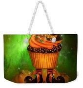 Witch Cupcake 6 Weekender Tote Bag