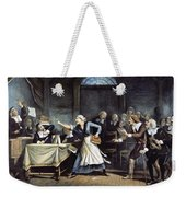 Witch Trial Weekender Tote Bag