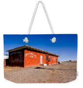 Witch Wells Arizona Weekender Tote Bag
