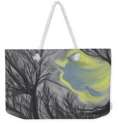 Witch Wood By Jrr Weekender Tote Bag
