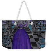 Witch World Weekender Tote Bag