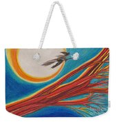 Witches' Branch 1 By Jrr Weekender Tote Bag
