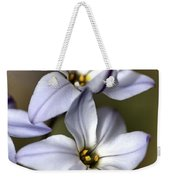 With Company Weekender Tote Bag