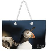 With Outstretched Wings Weekender Tote Bag
