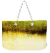 Wither Whispers IIi Weekender Tote Bag by Brett Pfister