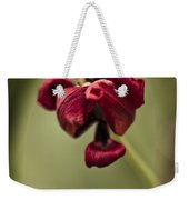 Withered Tulip Weekender Tote Bag