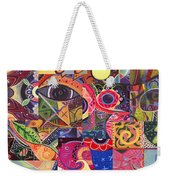 Without Definition - The Joy Of Design Series Compilation Weekender Tote Bag