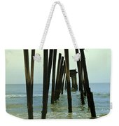 Without Pier Weekender Tote Bag