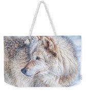 Wolf In Disguise Weekender Tote Bag