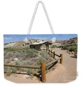 Wolfes Ranch - Arches Nationalpark Weekender Tote Bag